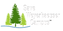 SAVE WEYERHAEUSER CAMPUS